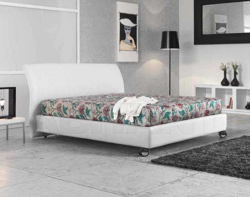 Купить Кровать Bruma Salotti Letti L028 08C