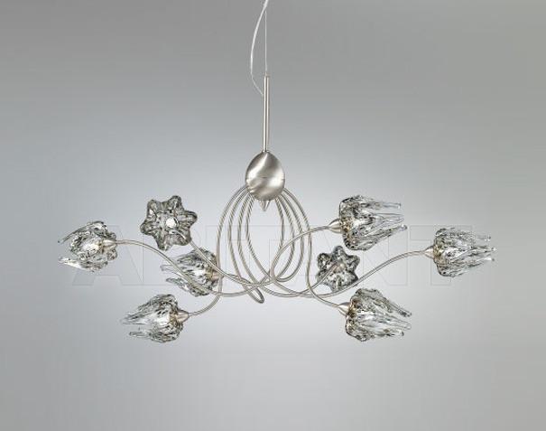 Купить Люстра IDL Export Classic Light & Style 266/8