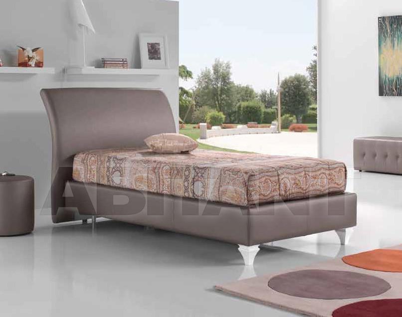 Купить Кровать Bruma Salotti Letti L028 08A