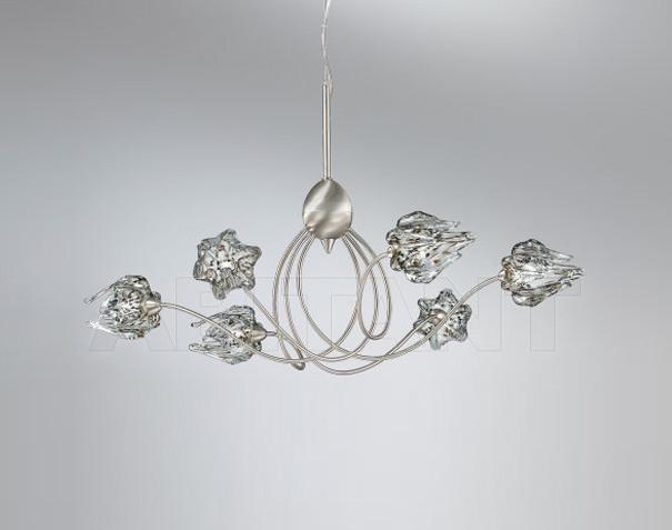 Купить Люстра IDL Export Classic Light & Style 266/6