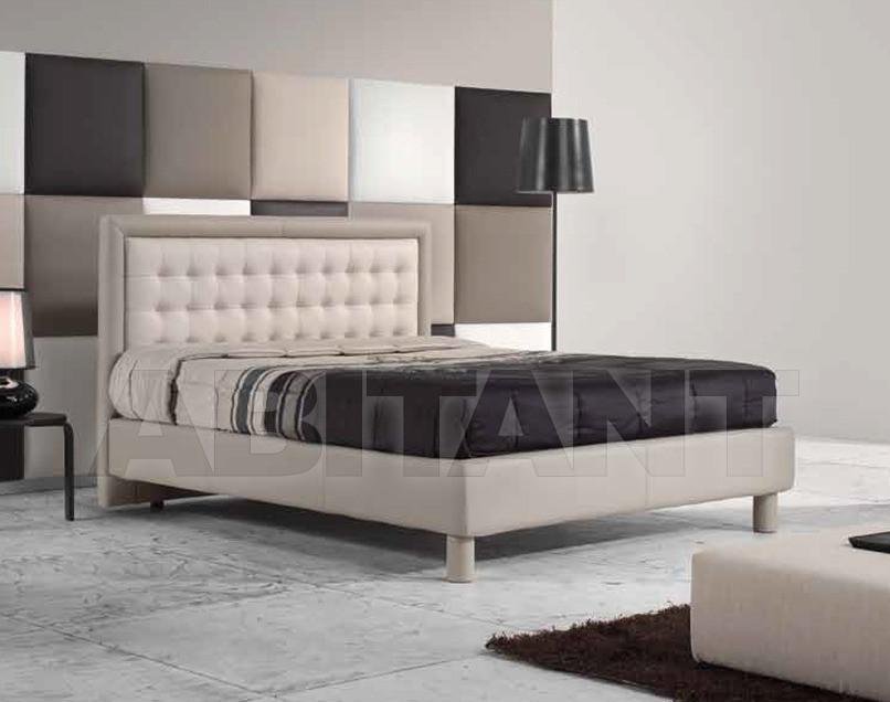 Купить Кровать Bruma Salotti Letti L012 087