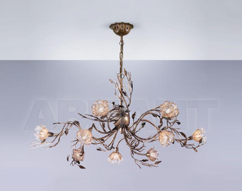 Купить Люстра IDL Export Classic Light & Style 215/9