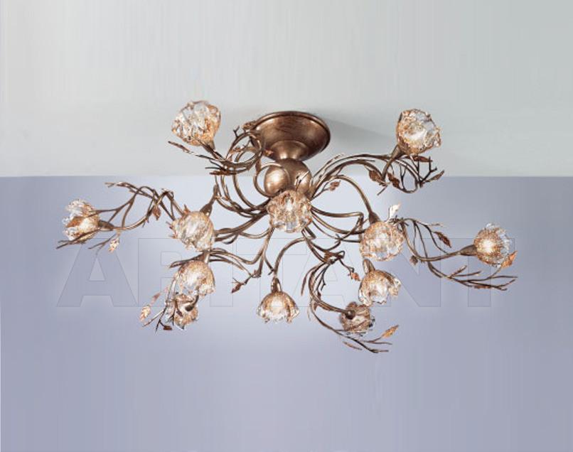Купить Люстра IDL Export Classic Light & Style 215/12PF