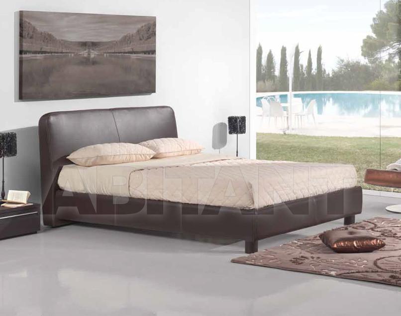 Купить Кровать Bruma Salotti Letti L010 087