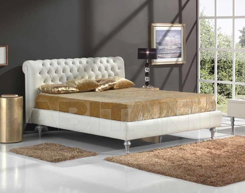 Купить Кровать Bruma Salotti Letti L002  A92