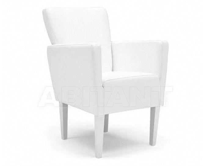 Купить Кресло Bruma Salotti Poltrone B65 010