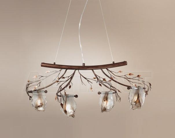 Купить Люстра IDL Export Classic Light & Style 213/4S
