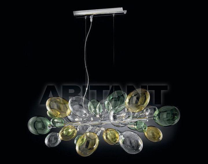 Купить Люстра IDL Export Classic Light & Style 372/8S