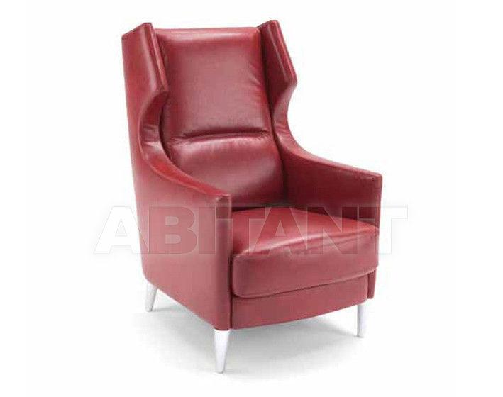 Купить Кресло Bruma Salotti Poltrone B180 010