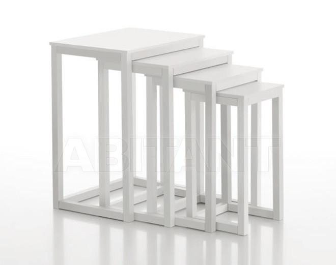 Купить Столик приставной J. Hoffmann Alivar Mvsevm 639