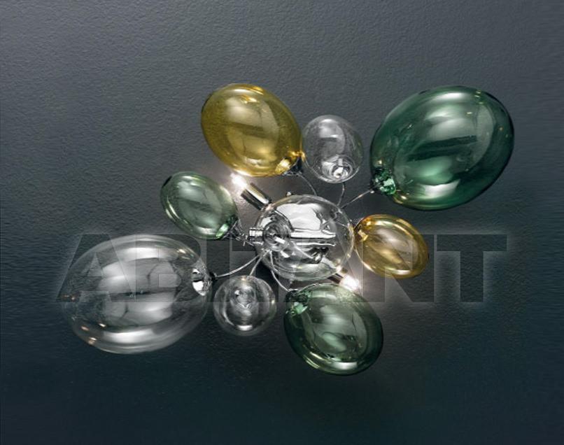 Купить Бра IDL Export Classic Light & Style 372/2A-PF