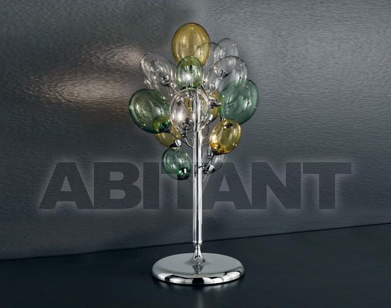 Купить Лампа настольная IDL Export Classic Light & Style 372/3L
