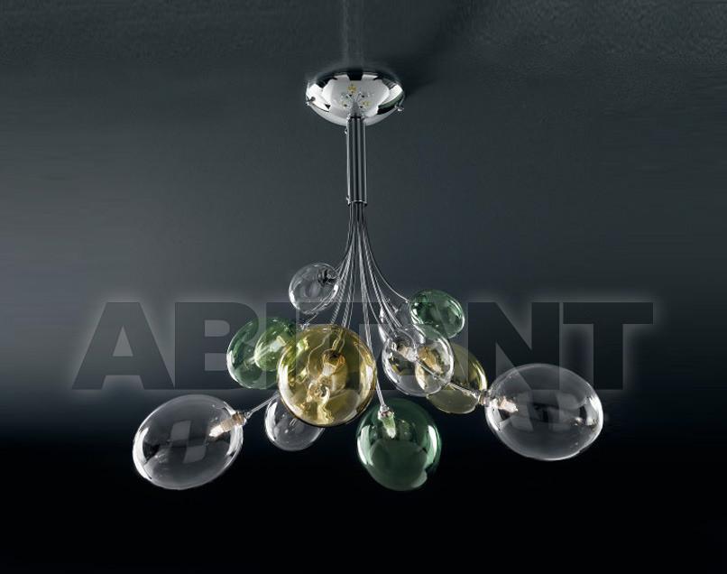 Купить Люстра IDL Export Classic Light & Style 380/8S