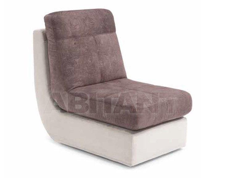Купить Кресло Bruma Salotti Poltrone B199 010