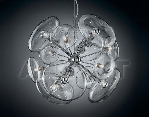 Купить Люстра IDL Export Classic Light & Style 366/12S