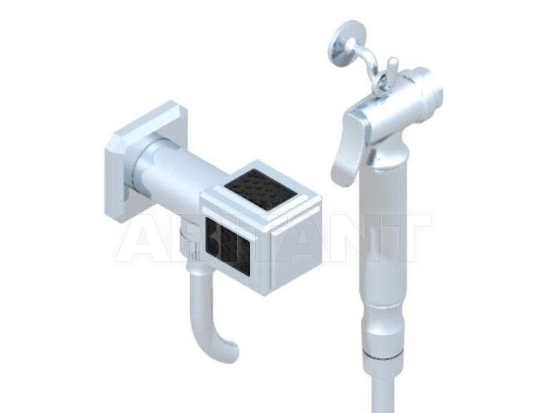Купить Гигиенический душ THG Bathroom A2L.5840/8 Métropolis black crystal