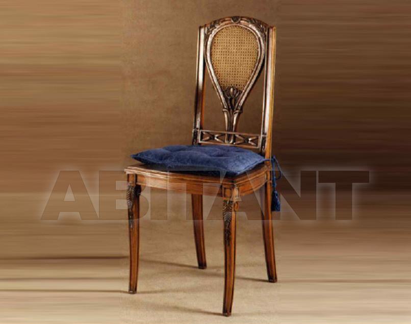 Купить Стул P. & G. Cugini Lanzani 2013 5463