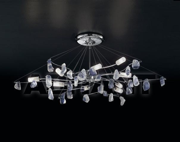 Купить Люстра IDL Export Classic Light & Style 369/9PF