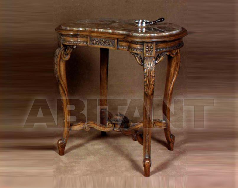 Купить Столик приставной P. & G. Cugini Lanzani 2013 6513