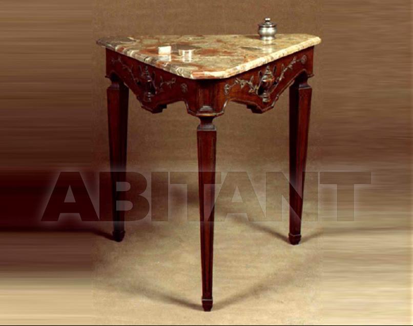 Купить Столик приставной P. & G. Cugini Lanzani 2013 9446
