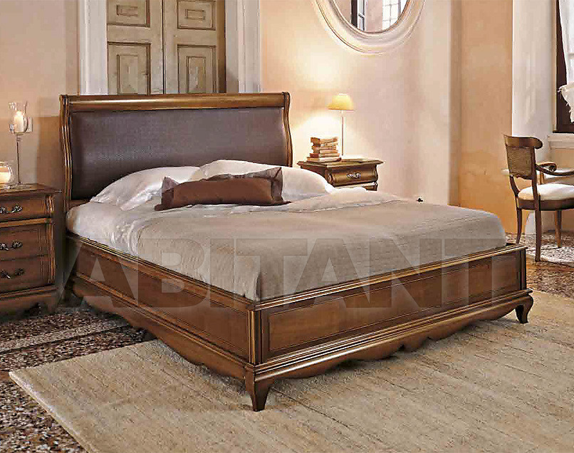 Купить Кровать GIULIACASA By Vaccari International Madeira 430