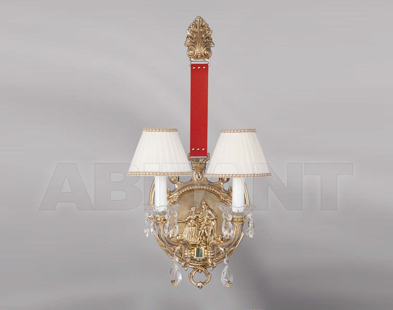 Купить Бра Riperlamp Tracat 064P AB