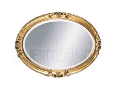 Купить Зеркало настенное Les Andre Cornici 1 6 5 1