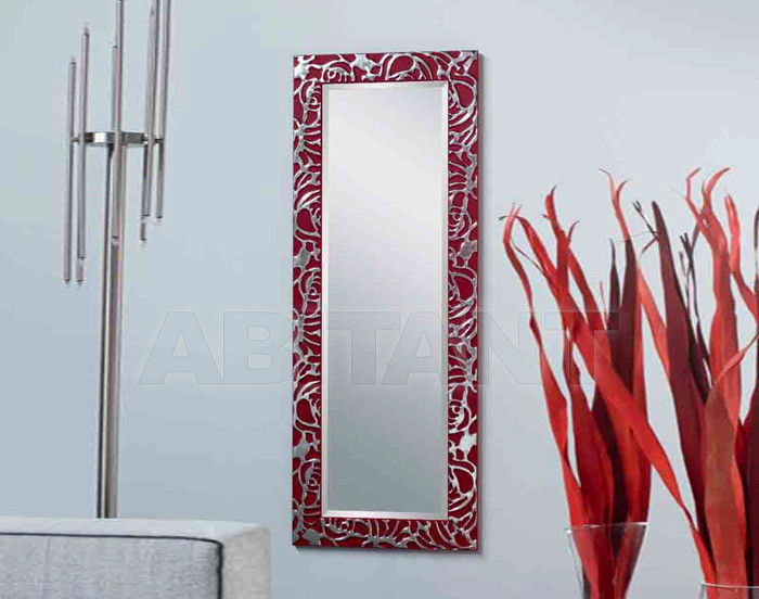 Купить Зеркало настенное Les Andre Cornici 1 7 2 1