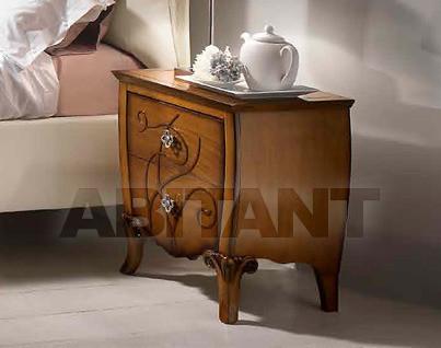 Купить Тумбочка GIULIACASA By Vaccari International Vanity Decor 662-GI-VD 2