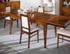 Стол обеденный Vaccari International Vanity Decor 232-GIU-VD 2 Классический / Исторический / Английский