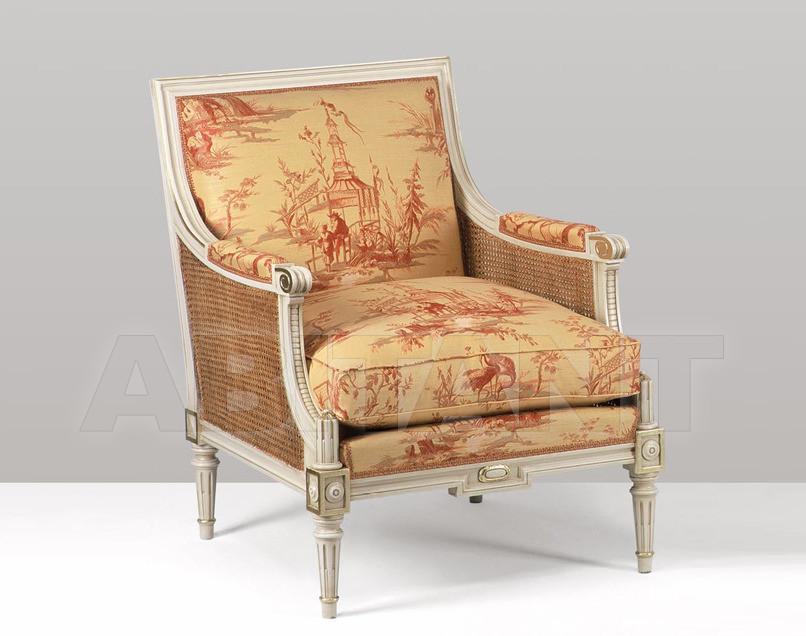 Купить Кресло P. & G. Cugini Lanzani 2013 9579