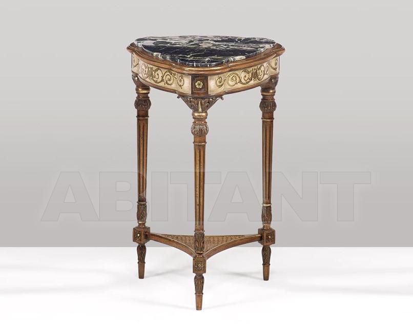 Купить Столик приставной P. & G. Cugini Lanzani 2013 9412