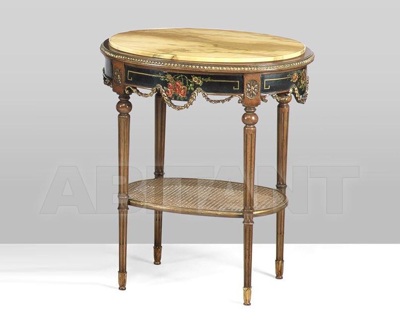Купить Столик приставной P. & G. Cugini Lanzani 2013 9431