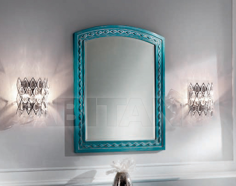 Купить Зеркало настенное Vaccari International Roma 2048