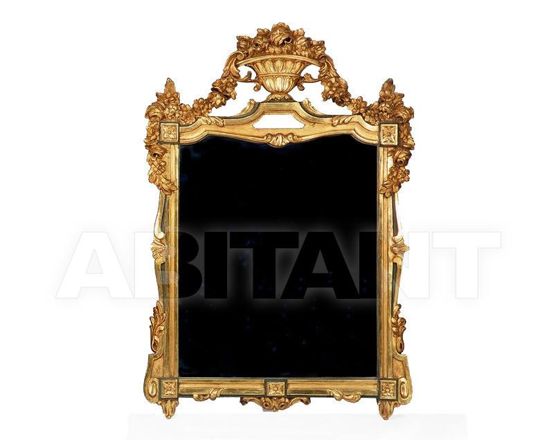 Купить Зеркало настенное P. & G. Cugini Lanzani 2013 9463