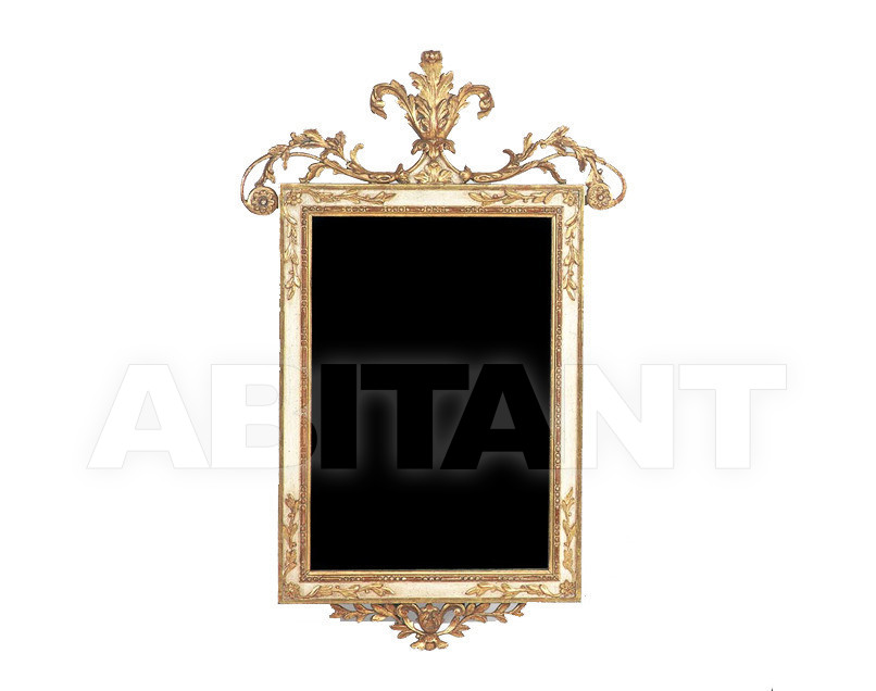 Купить Зеркало настенное P. & G. Cugini Lanzani 2013 9462