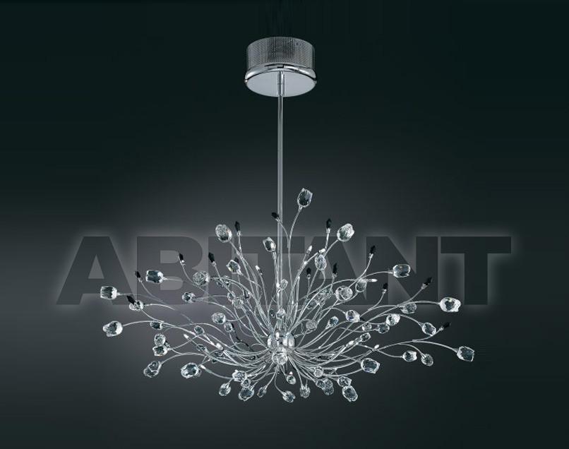 Купить Люстра IDL Export Classic Light & Style 324/20S