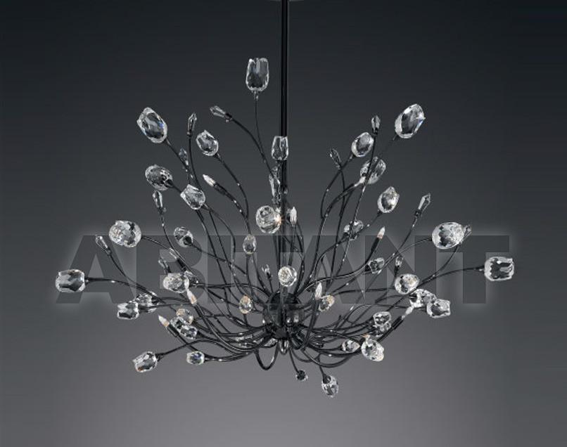 Купить Люстра IDL Export Classic Light & Style 324/12S COLOURED