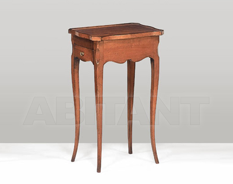 Купить Столик приставной P. & G. Cugini Lanzani 2013 7152