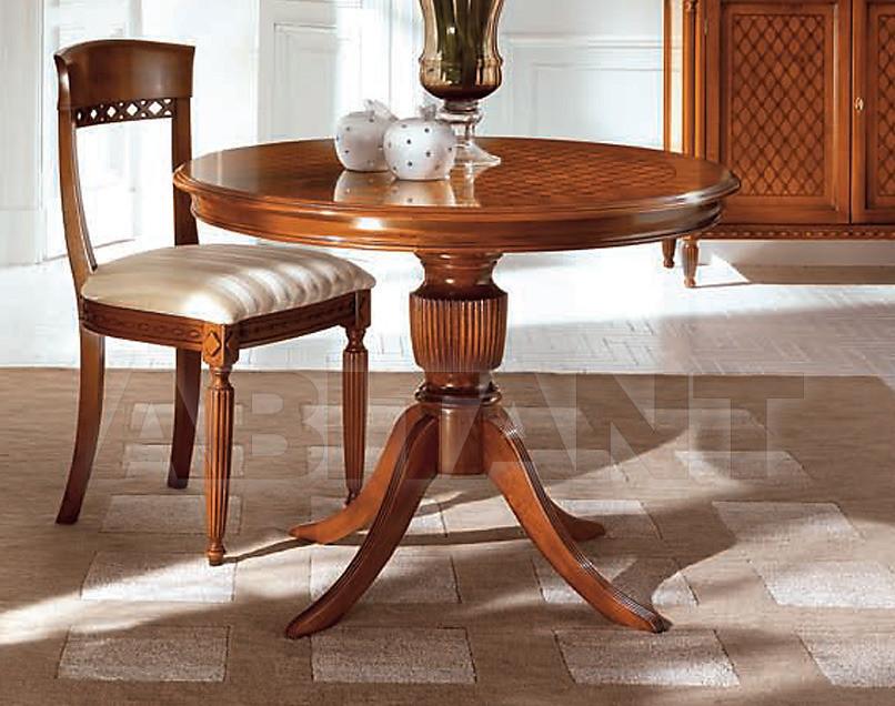 Купить Стол обеденный GIULIACASA By Vaccari International Roma 2032/V