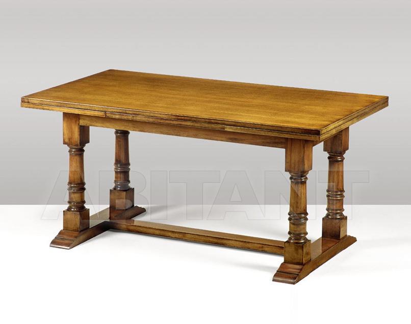 Купить Стол обеденный P. & G. Cugini Lanzani 2013 9913
