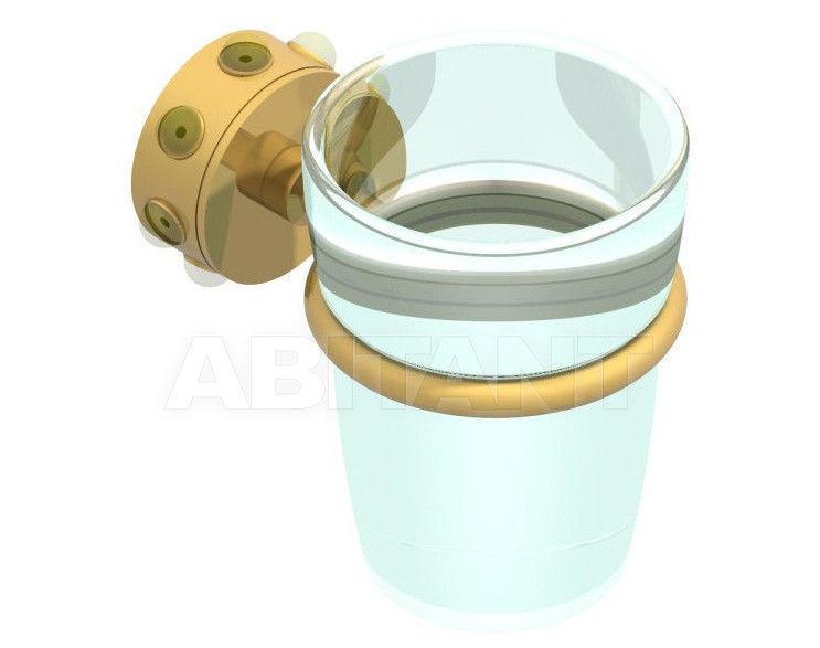 Купить Стаканодержатель THG Bathroom A2P.536 Mossi Sun crystal