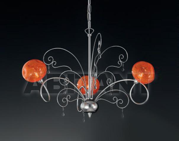 Купить Люстра IDL Export Classic Light & Style 358/3