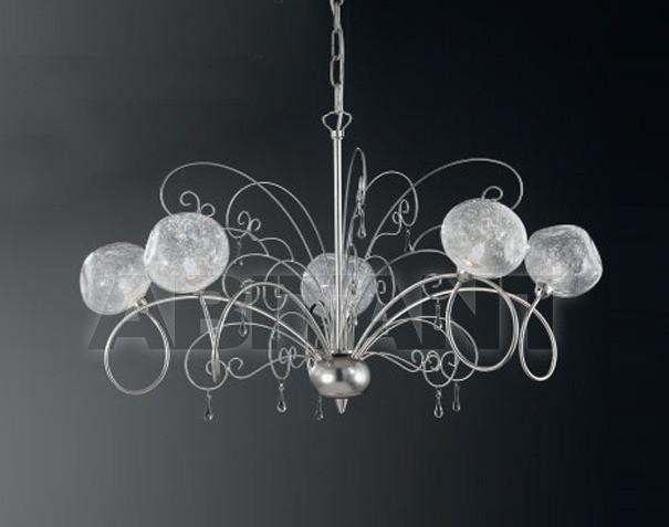 Купить Люстра IDL Export Classic Light & Style 358/5