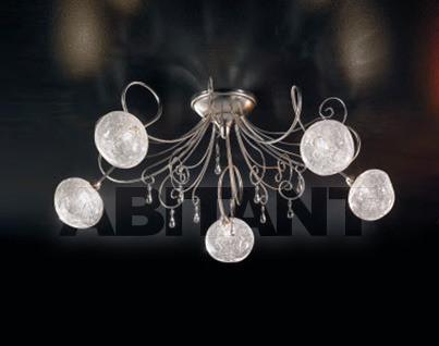 Купить Люстра IDL Export Classic Light & Style 358/5PF