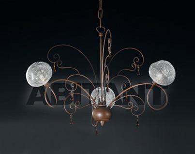 Купить Люстра IDL Export Classic Light & Style 358/3  AMBER