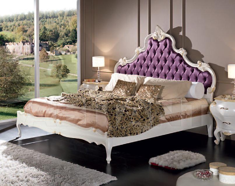 Купить Кровать GIULIACASA By Vaccari International Venezia 0512/170