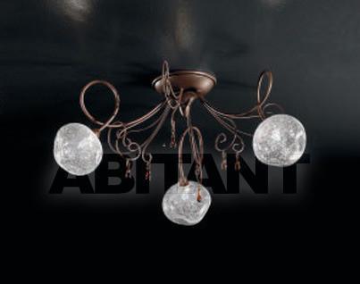 Купить Светильник IDL Export Classic Light & Style 358/3PF AMBER