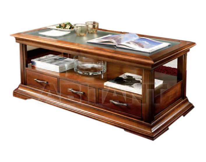 Купить Столик кофейный GIULIACASA By Vaccari International Venezia 0749