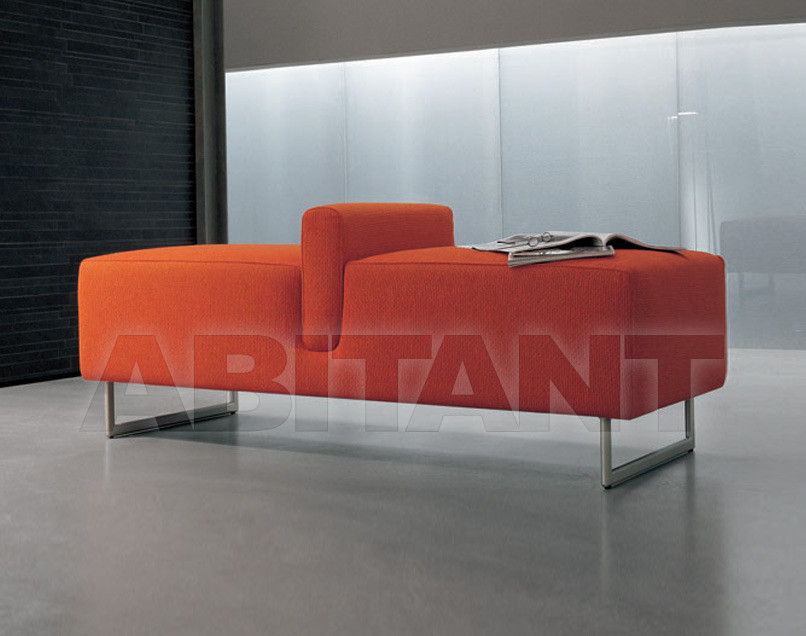 Купить Банкетка ONDA 2 Alivar Brilliant Furniture 6002